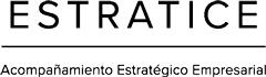 ESTRATICE Logo